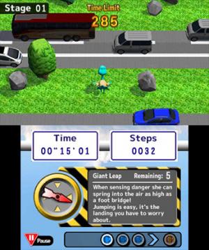Dangerous Road Review - Screenshot 4 of 4