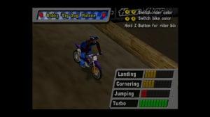 Excitebike 64 Review - Screenshot 1 of 4