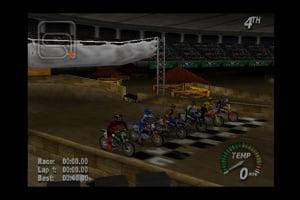 Excitebike 64 Screenshot