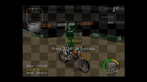 Excitebike 64 Review - Screenshot 2 of 4