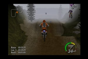 Excitebike 64 Screenshot