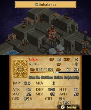 Mercenaries Saga 3 Review - Screenshot 3 of 7