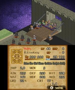 Mercenaries Saga 3 Review - Screenshot 5 of 7