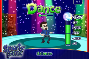 Smarty Pants Screenshot