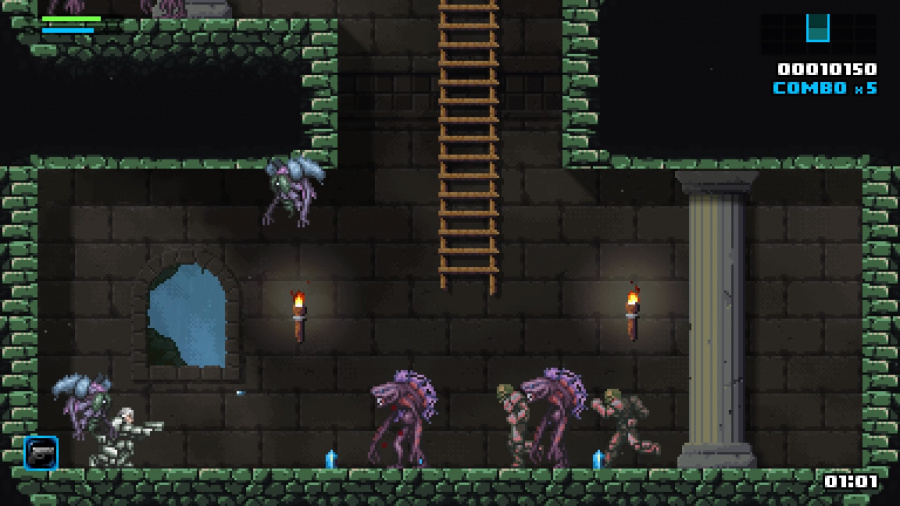 Exile's End Review - Screenshot 4 of 5