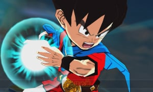 Dragon Ball Fusions Review - Screenshot 5 of 5