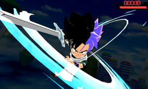Dragon Ball Fusions Review - Screenshot 5 of 5
