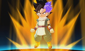 EX Fusion Gohan and Trunks (5)