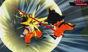 Dragon Ball Fusions Review - Screenshot 3 of 5
