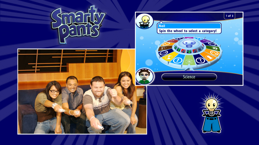Smarty Pants Review - Screenshot 2 of 3