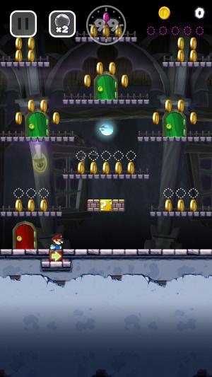 Super Mario Run Review - Screenshot 5 of 7