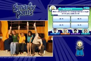 Smarty Pants Screenshot
