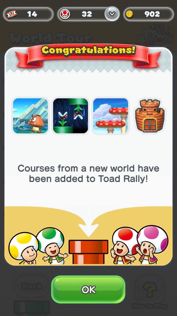 Super Mario Run Review (Mobile) | Nintendo Life