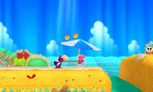 Poochy & Yoshi's Woolly World Review - Screenshot 6 of 9