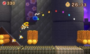 Poochy & Yoshi's Woolly World Review - Screenshot 8 of 9