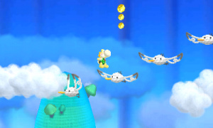 Poochy & Yoshi's Woolly World Review - Screenshot 4 of 9