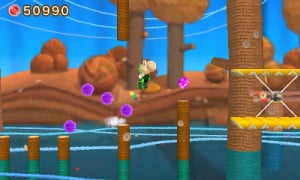 Poochy & Yoshi's Woolly World Review - Screenshot 2 of 9