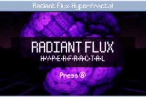 RADIANTFLUX: HYPERFRACTAL Screenshot