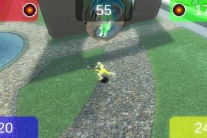 Swap Fire Screenshot