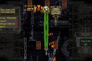Teslapunk Screenshot