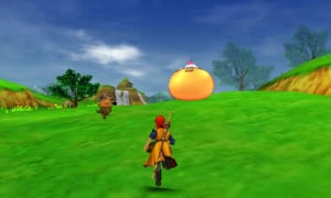 Dragon Quest VIII: Journey of the Cursed King Review - Screenshot 6 of 14