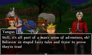 Dragon Quest VIII: Journey of the Cursed King Review - Screenshot 4 of 14
