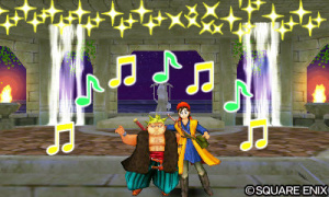 Dragon Quest VIII: Journey of the Cursed King Review - Screenshot 11 of 14