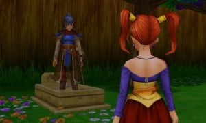 Dragon Quest VIII: Journey of the Cursed King Review - Screenshot 9 of 14