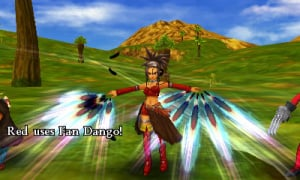 Dragon Quest VIII: Journey of the Cursed King Review - Screenshot 10 of 14