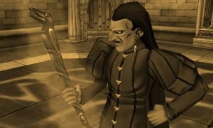 Dragon Quest VIII: Journey of the Cursed King Review - Screenshot 14 of 14