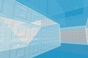 Mega Maze Screenshot