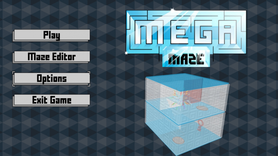 Mega Maze Review - Screenshot 1 of 2