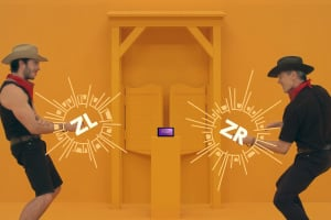 1-2-Switch Screenshot
