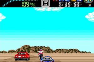 Victory Run Screenshot