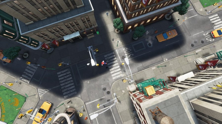 Super Mario Odyssey Review - Screenshot 10 of 10