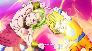 Dragon Ball Fusions Review - Screenshot 1 of 5