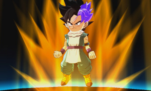 Dragon Ball Fusions Review - Screenshot 4 of 5