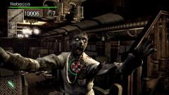 Resident Evil: The Umbrella Chronicles Screenshot
