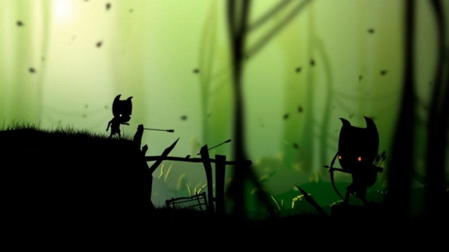 Toby: The Secret Mine Review - Screenshot 1 of 4
