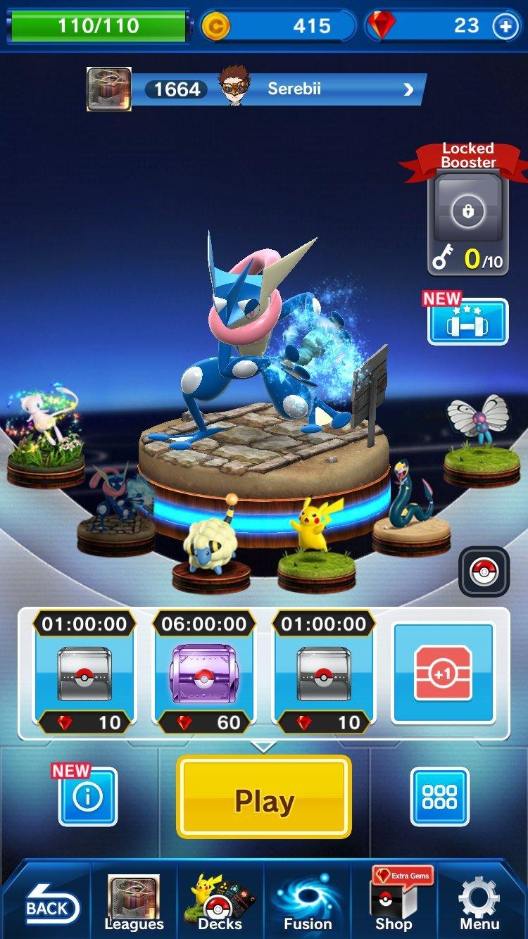 Pokemon game release dates in Melbourne