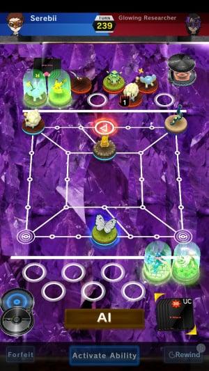 Pokémon Duel Review - Screenshot 4 of 4