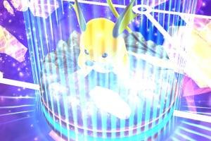 Pokémon Duel Screenshot