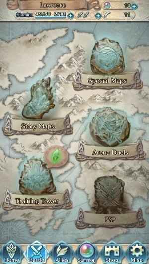Fire Emblem Heroes Review - Screenshot 5 of 5