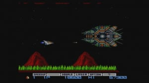 Gradius Review - Screenshot 4 of 4