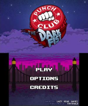 Punch Club Review - Screenshot 4 of 4