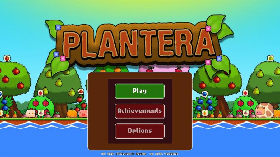 Plantera Review - Screenshot 1 of 4