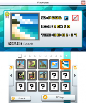 3 DSDS Picross E7 02 Mediaplayer Large
