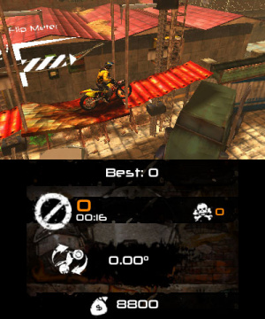 UTF2 3 DS Screenshot (6)