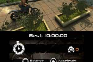 Urban Trial Freestyle 2 Screenshot