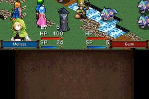 Legna Tactica Screenshot